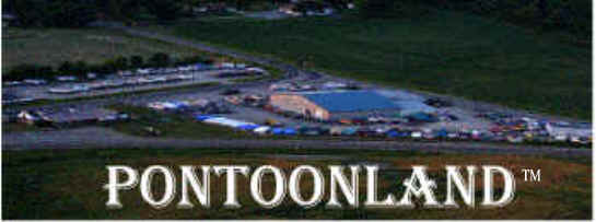 Pontoonland One of the largest Pontoon dealers!